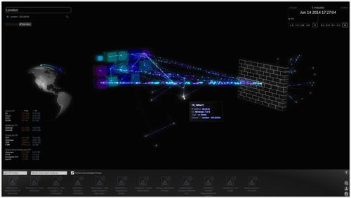 Darktrace Announces New, Self-Learning Cyber Intelligence Platform (PRNewsFoto/Darktrace)