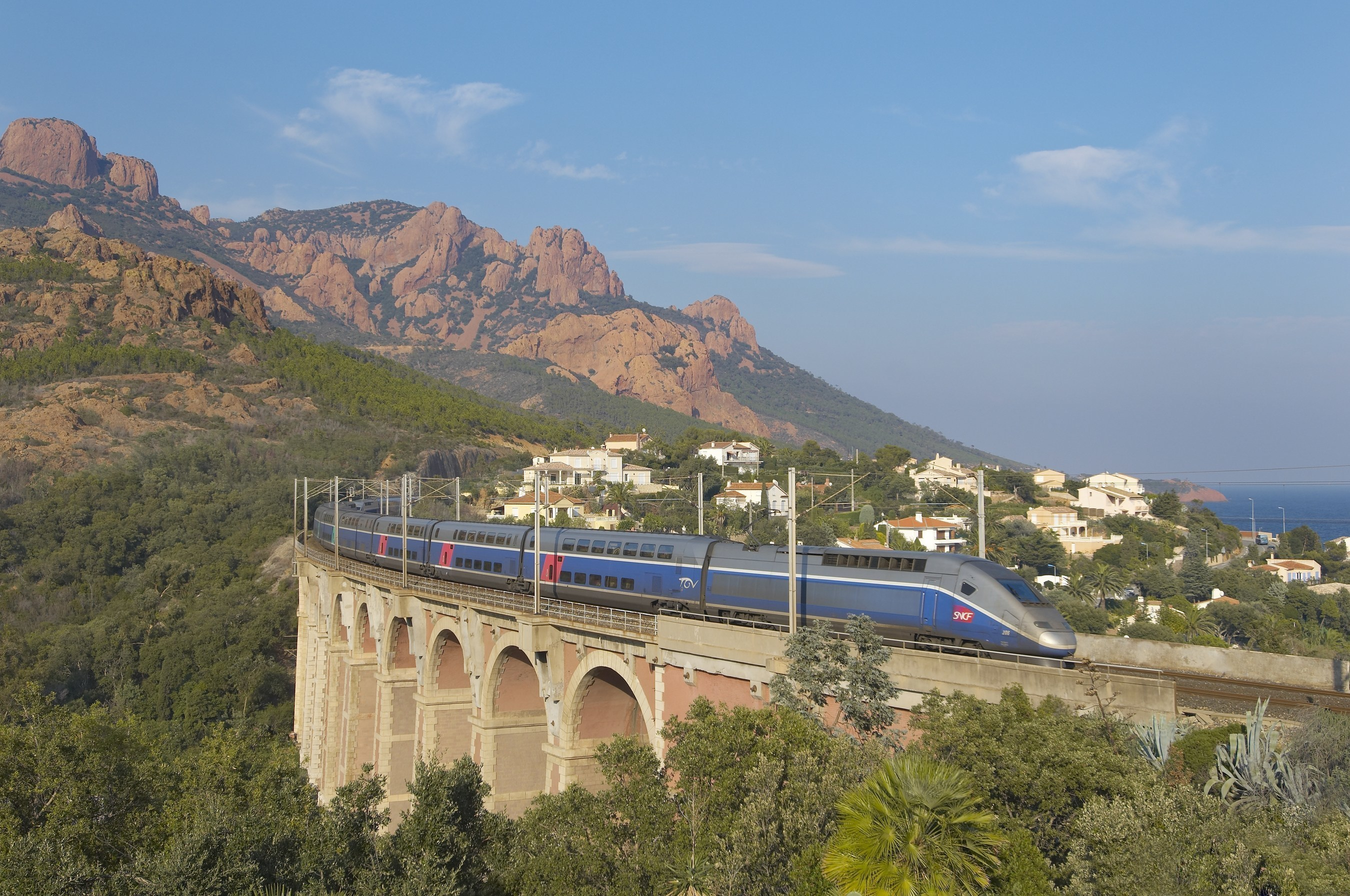 See more of France for less with the France Rail Pass from RailEurope.com