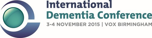 International Dementia Conference (PRNewsFoto/InternationalDementiaConference) (PRNewsFoto/InternationalDementiaConference)