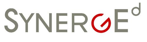 Become a SynergEd Certified School. (PRNewsFoto/Blue Chair, LLC) (PRNewsFoto/BLUE CHAIR, LLC)