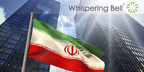 Whispering Bell Launches Iran Market Entry Service Offering (PRNewsFoto/Whispering Bell)