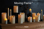 Liown pioneered LED candles with its first inventions 15 years ago, and its Moving Flame TM flameless candles started a revolution in LED candles with motion. Liown's Moving Flame TM candles embody Liown's patented technology.