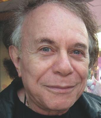 VimVida Corporation co-founder Sheldon Saul Hendler.  (PRNewsFoto/VimVida Corporation)
