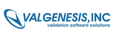 ValGenesis Logo.  (PRNewsFoto/ValGenesis, Inc.)