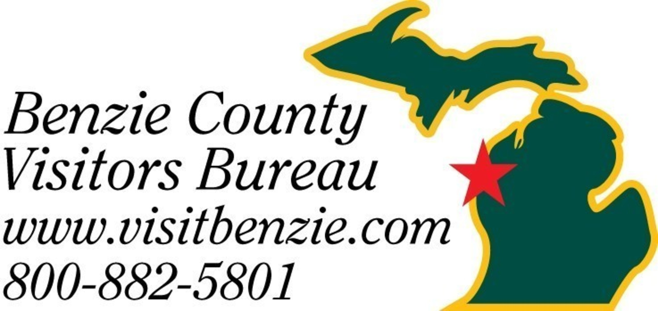 Benzie County in Northern Michigan Celebrates New Pure Michigan Scenic Byway, M-22, and Invites Visitors to experience one of the most beautiful Color Tours in the United