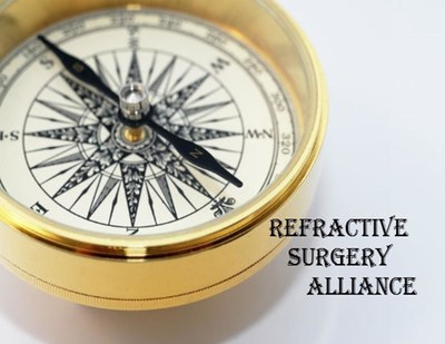 PHYSICIANS HEALING THEMSELVES New study reports that nearly 2/3 of Refractive Surgeons have had refractive surgery and 91% recommend it for their immediate family members.