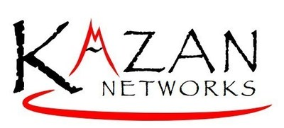 Kazan Networks Closes $4.5M Series a Funding Round