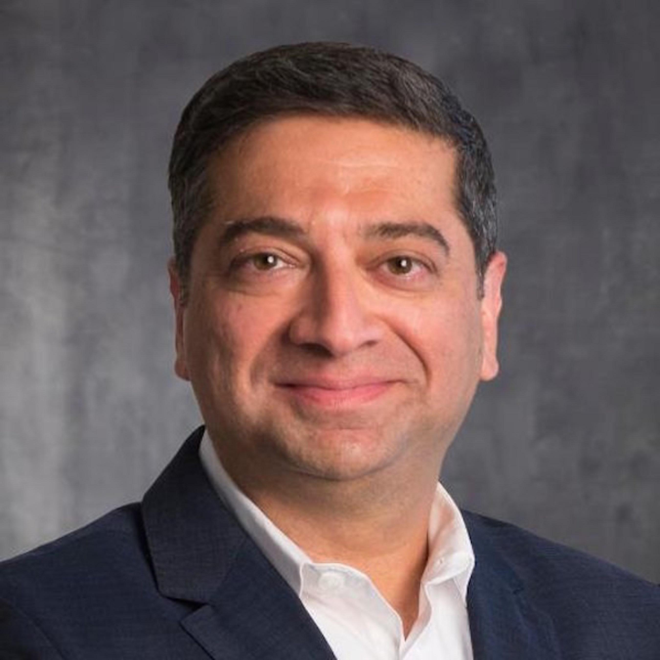 WatchGuard Technologies Names Prakash Panjwani New Chief Executive Officer