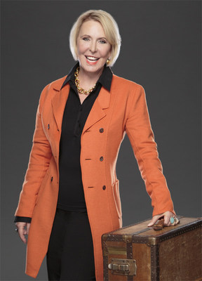 Marin Bright Selected as an Honoree in 2014 Folio: Top Women in Media Awards