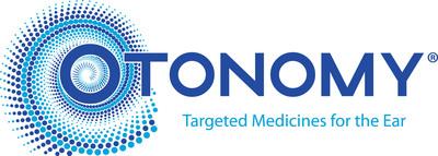 Otonomy, Inc. Logo.  (PRNewsFoto/Otonomy, Inc.)