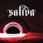 Saliva's new album 'Love, Lies & Therapy' will be released on UMe on June 10, 2016