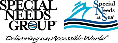 Special Needs Group and Special Needs at Sea logo