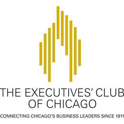 The Executives' Club of Chicago.