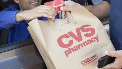 CVS Health announced a partnership with Curbside, a company perfecting the store pickup experience for retailers and consumers, to launch CVS Express, a digital solution offering consumers a new level of seamless retail convenience.