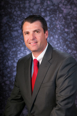 """Richard """"Gordy"""" Bunch, President and CEO, The Woodlands Financial Group (TWFG).  (PRNewsFoto/The Woodlands Financial Group)"""