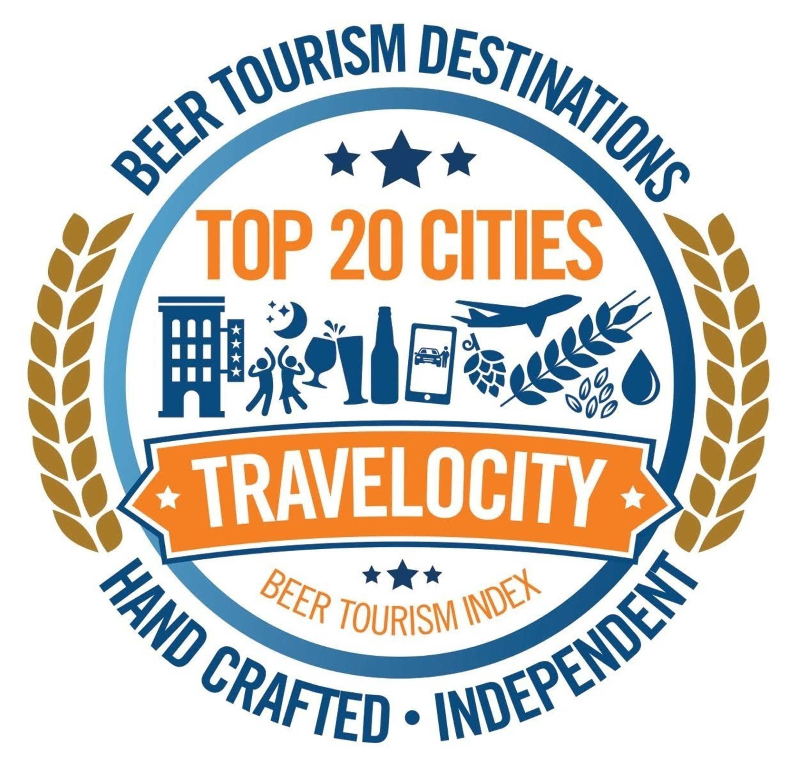 Recognizing this interest in beer tourism, Travelocity enlisted the expertise of the Brewers Association, a national trade association dedicated to promoting American craft brewers, their beers and the community of brewing enthusiasts, to find America's best beer destinations by creating the first Beer Tourism Index.