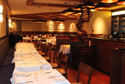 Renowned Restaurant Brand Il Mulino Opens Bistecca By Il Mulino At Mount Airy Casino Resort