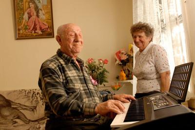 Selfhelp Community Services Salutes New York's Centenarians
