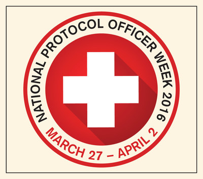 The Protocol School of Washington celebrates the role of protocol officers in the public and private sector during National Protocol Officer Week, March 27-April 2.