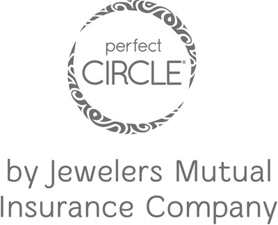 Jewelers Mutual launches new Perfect Circle Jewelry Insurance for personal jewelry protection.   (PRNewsFoto/Jewelers Mutual Insurance Company)