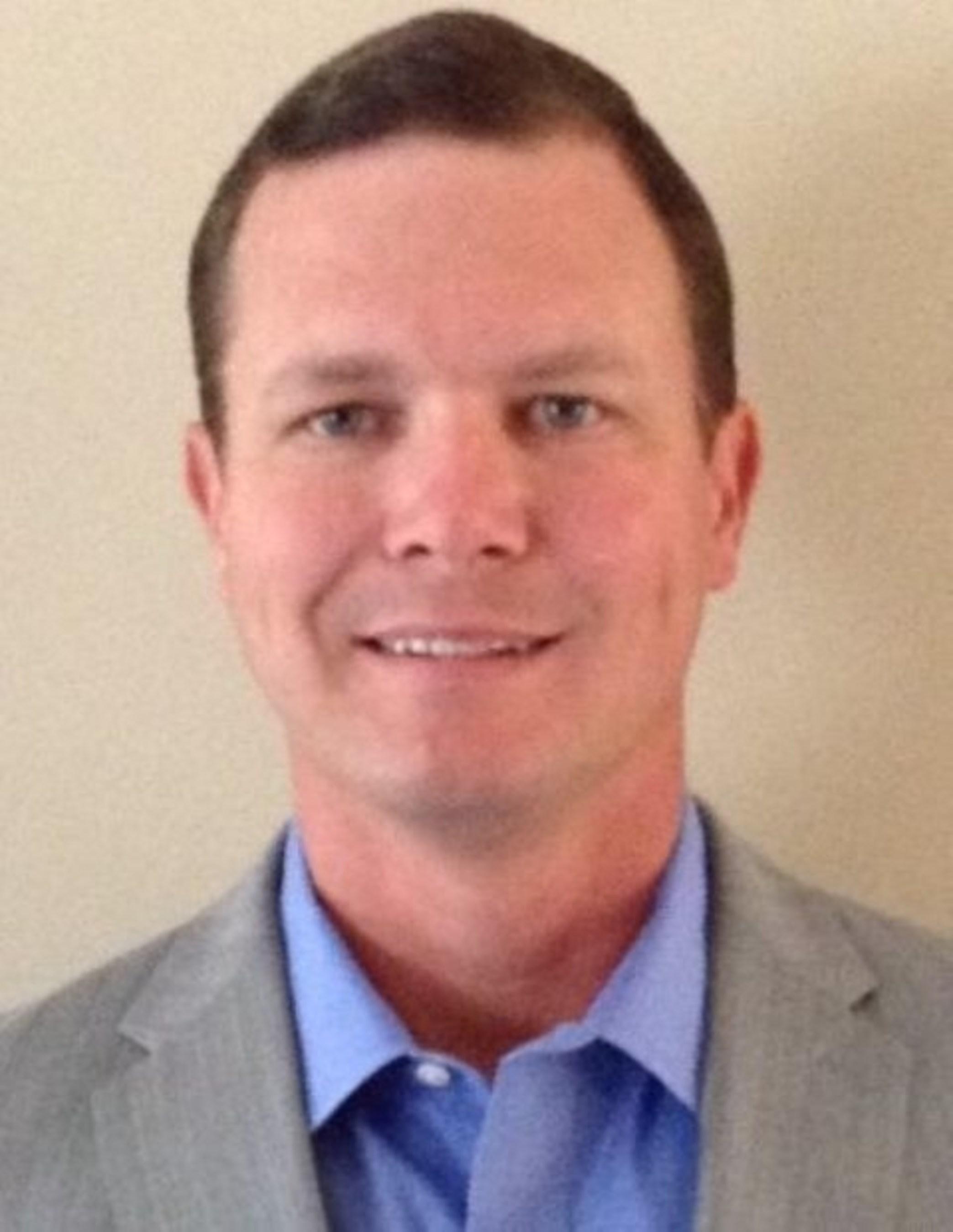 Eric C. Parish, Executive Vice President of Sales and Marketing