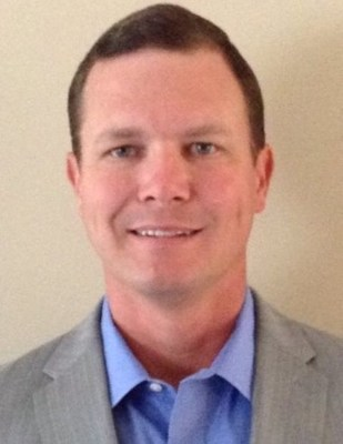 Eric C. Parish, Executive Vice President of Sales and Marketing
