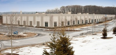 The newly constructed 90,000 square foot facility located in Exton, PA was designed to support FARO's continued growth plans.
