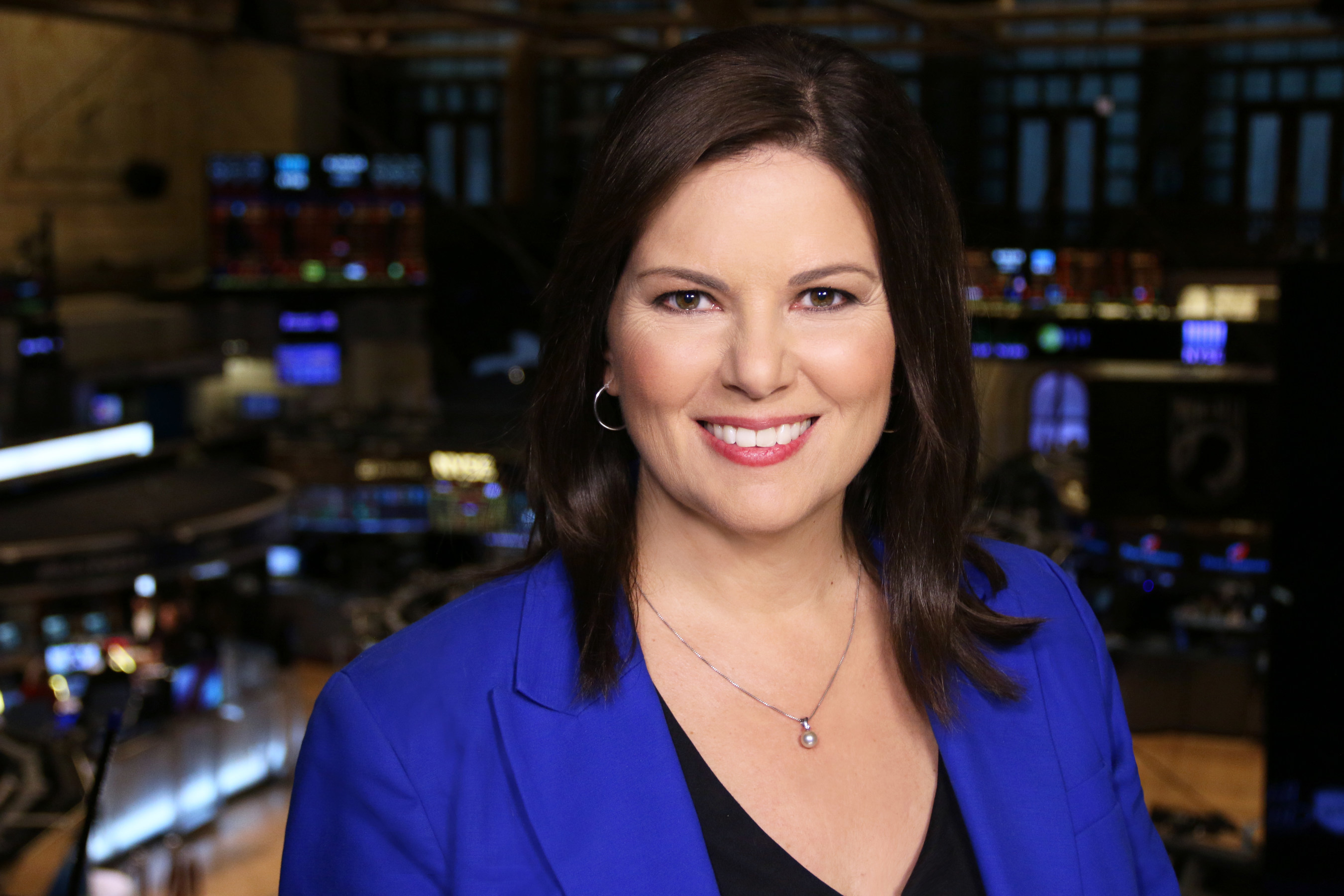 Rhonda Schaffler appointed as Editor-At-Large to TheStreet & Anchor for TheStreetTV