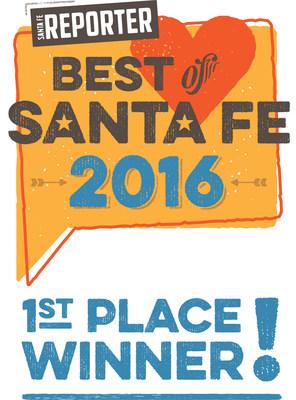 1st Place Best of Santa Fe Best Mattress Shop
