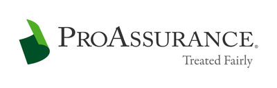 Corporate Logo. (PRNewsFoto/ProAssurance)