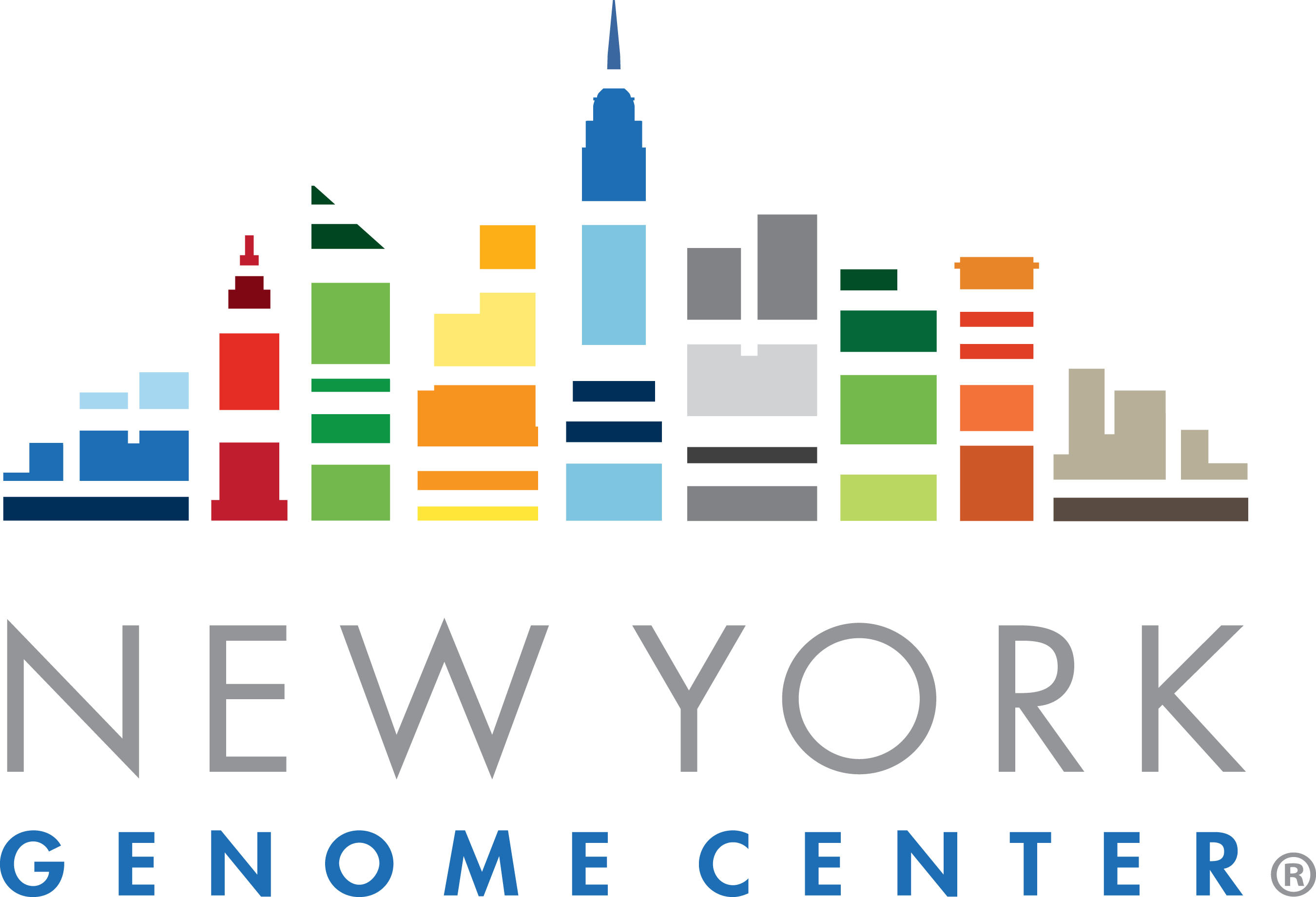 New York Genome Center.