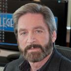 Dr. Barry Sandrew, 3D Film Pioneer. (PRNewsFoto/Legend3D, Inc.)