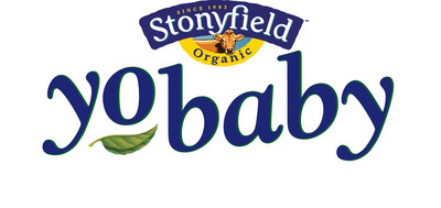 For more information about nutritious and delicious YoBaby organic yogurt, go to www.stonyfield.com/yobaby.  (PRNewsFoto/Stonyfield Farm)