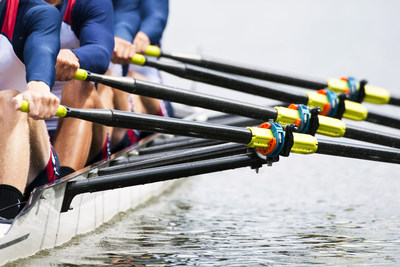 US Rowing reports over 85,000 individual members.