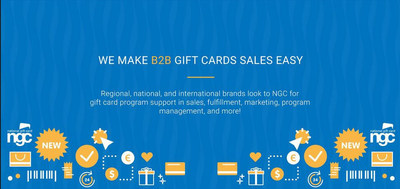 National Gift Card Corp (NGC) announces the launch of its Retail Partner Gift Card Agency. Merchant brands that need to sell more gift cards but don't have the bandwidth, resources or time to manage the overall growth of their gift card program now have a brand new one-stop resource: National Gift Card's Retail Partner Gift Card Agency. Learn more at http://www.thegiftcardexperts.com/.