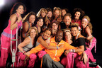 "Legendary music artist, Wyclef Jean, teamed up with Zumba Fitness to leverage its music platform by launching his latest single, ""Historia"" as the theme song for the Party in Pink campaign.  (PRNewsFoto/Zumba Fitness, LLC)"