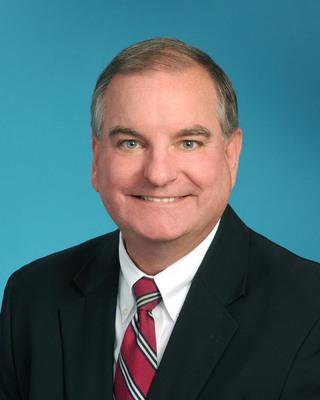 R. Scott Anderson.  (PRNewsFoto/First Trust Bank)
