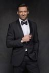 Hugh Jackman as Montblanc Brand Ambassador for North America