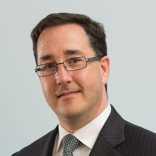 Eric J Major, CEO, Henley & Partners (PRNewsFoto/Henley _ Partners)