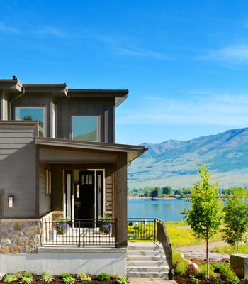 Jack Fisher Homes Debuts New Communities in Utah