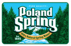 Poland Spring® Makes a Refreshing Return as the Official Bottled Water Sponsor of the ING New York City Marathon