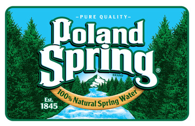 Poland Spring(R).  (PRNewsFoto/Poland Spring)