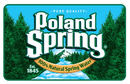 Poland Spring® Brand 100% Natural Spring Water, World Champion and Three-Time Medalist Aly Raisman