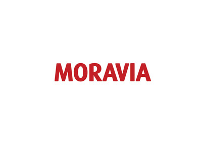 Moravia Logo.