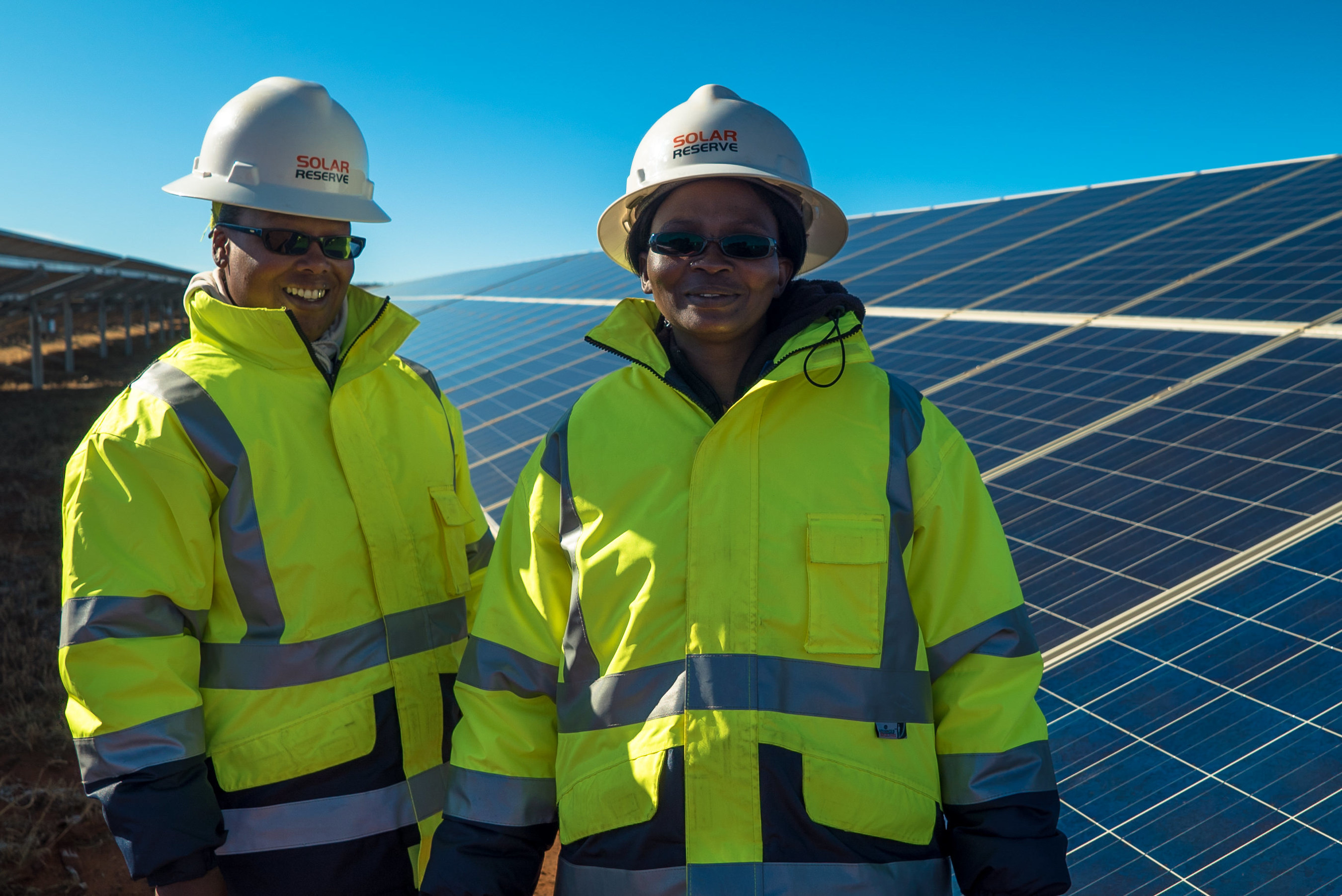 Urban Solar Farms will incorporate the integration of solar power with energy storage