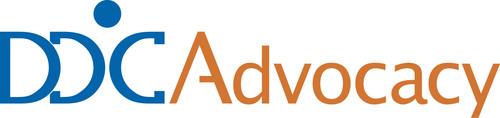 DDC Advocacy Logo. (PRNewsFoto/DDC Advocacy) (PRNewsFoto/)