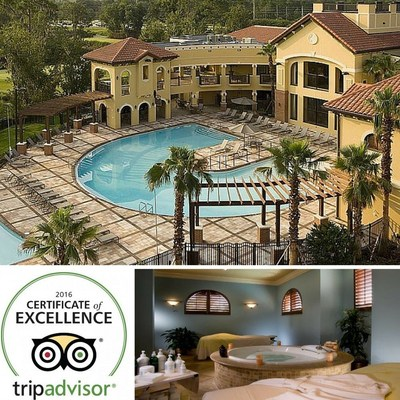 Lighthouse Key Resort & Spa has earned a 2016 TripAdvisor Certificate of Excellence award. Guests praised the hotel for its friendly staff, great location near Disney theme parks, luxurious accommodations and thoughtful amenities such as a full-service spa. For information, visit www.LighthouseKeyResort.com or call 1-877-686-5259.