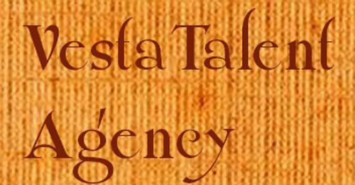 Vesta Talent Agency.  (PRNewsFoto/Vesta Talent Agency)