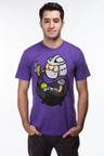 Nickelodeon And Johnny Cupcakes Release Limited-Edition Teenage Mutant Ninja Turtles Apparel And Accessories Line