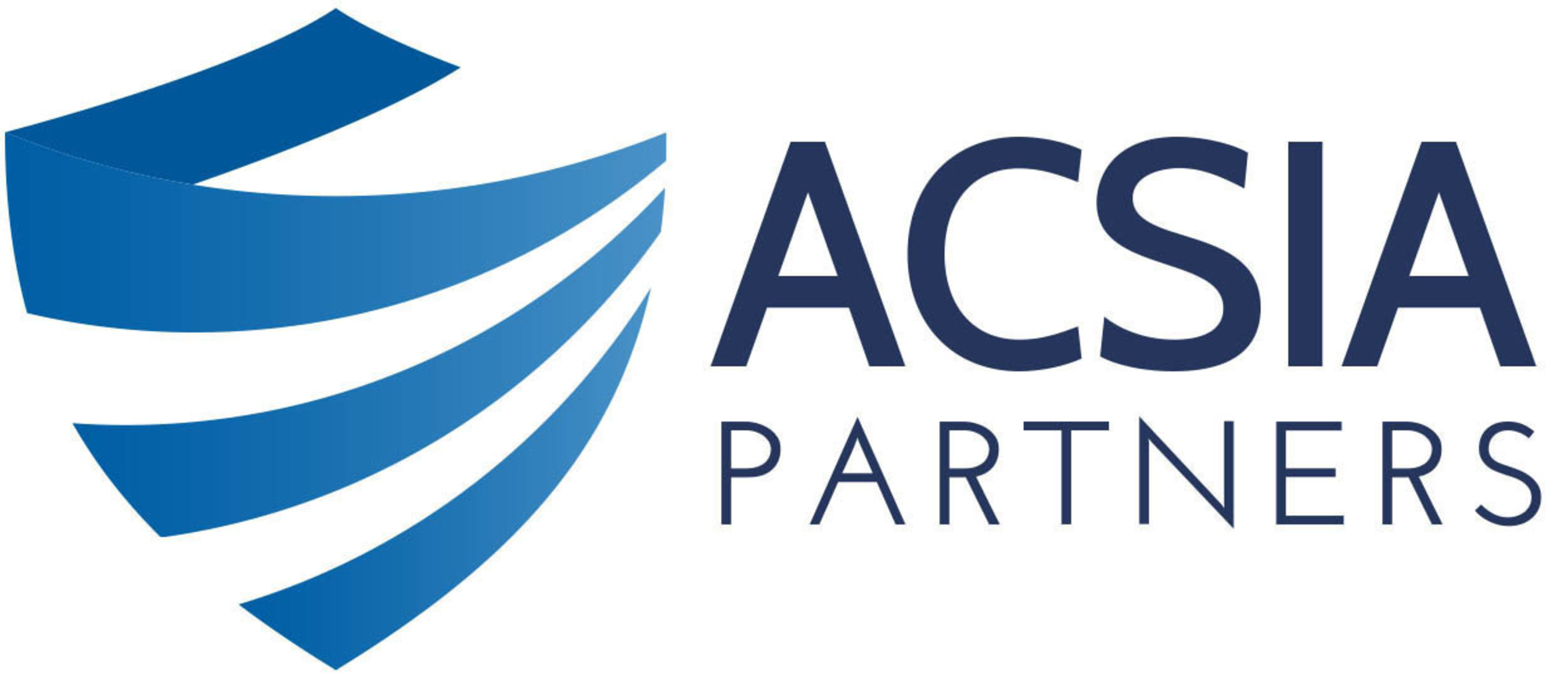 ACSIA Partners logo